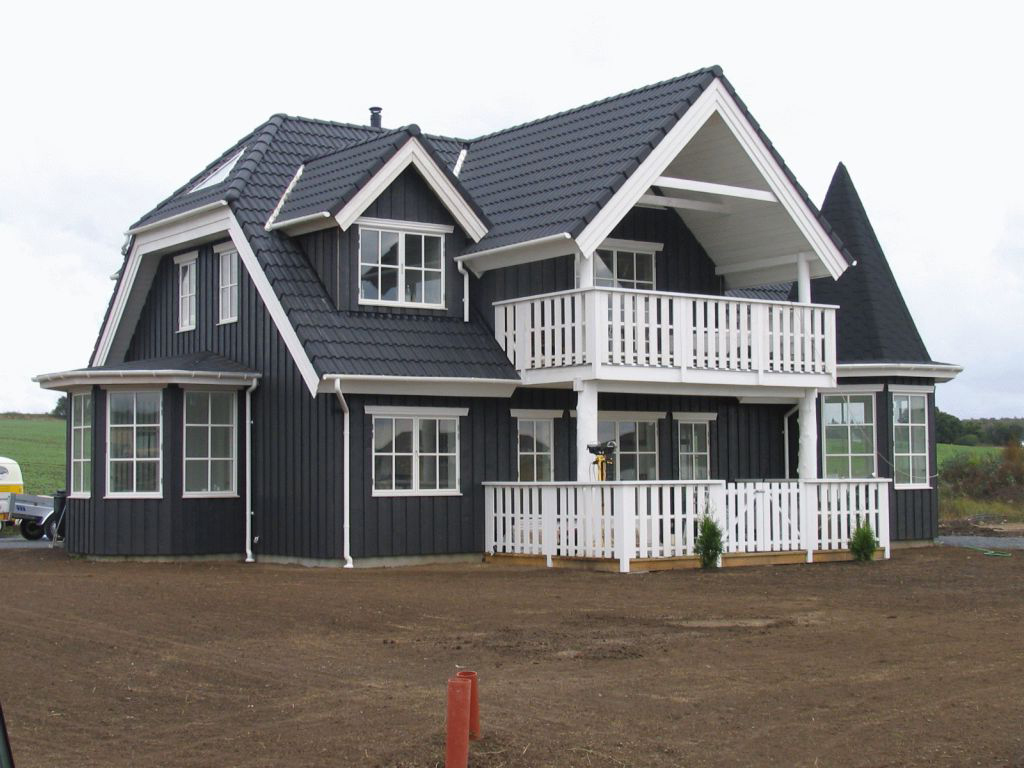 jual rumah kayu rapi