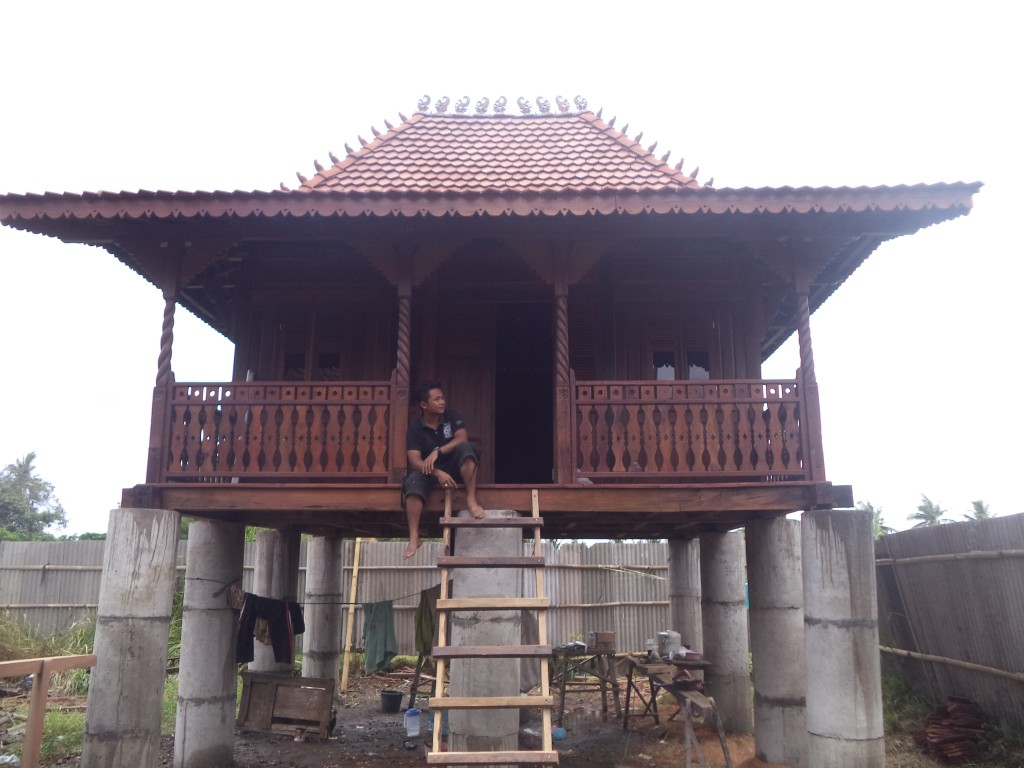 jual rumah kayu di jakarta, jual rumah kayu di bogor, denpasar, surabaya, malang