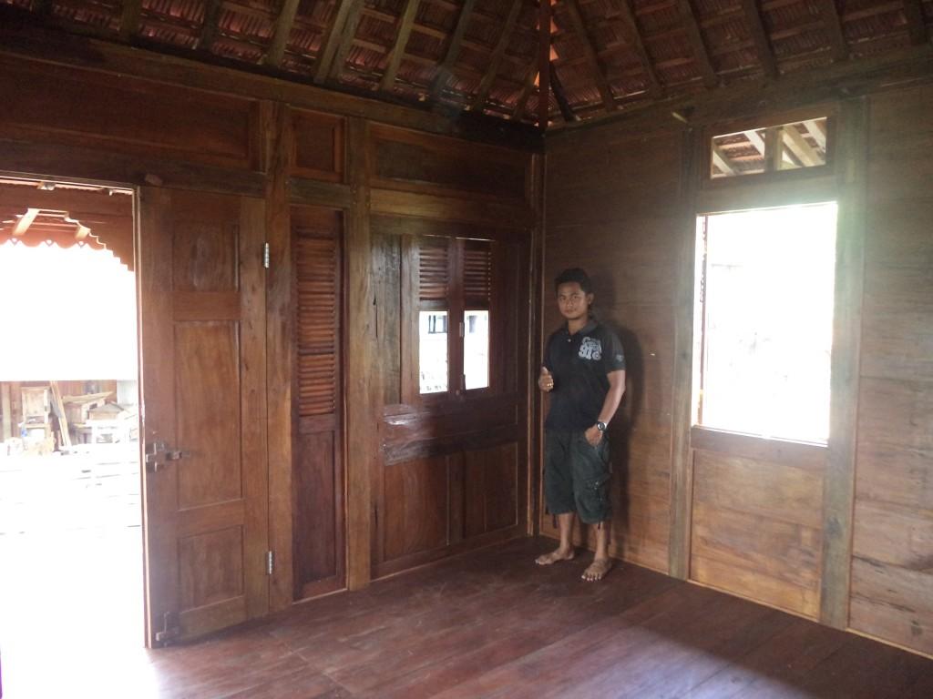 jual rumah kayu di madura, jual rumah kayu di pekalongan, yogyakarta, bandung, semarang