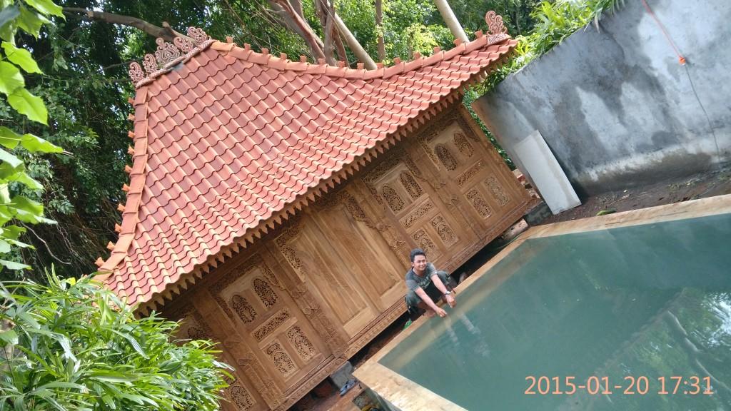 jual rumah kayu di kuta bali, jual rumah kayu di bandung, jual rumah kayu di bogor