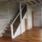 jual rumah kayu murah, jual rumah kayu knockdown,