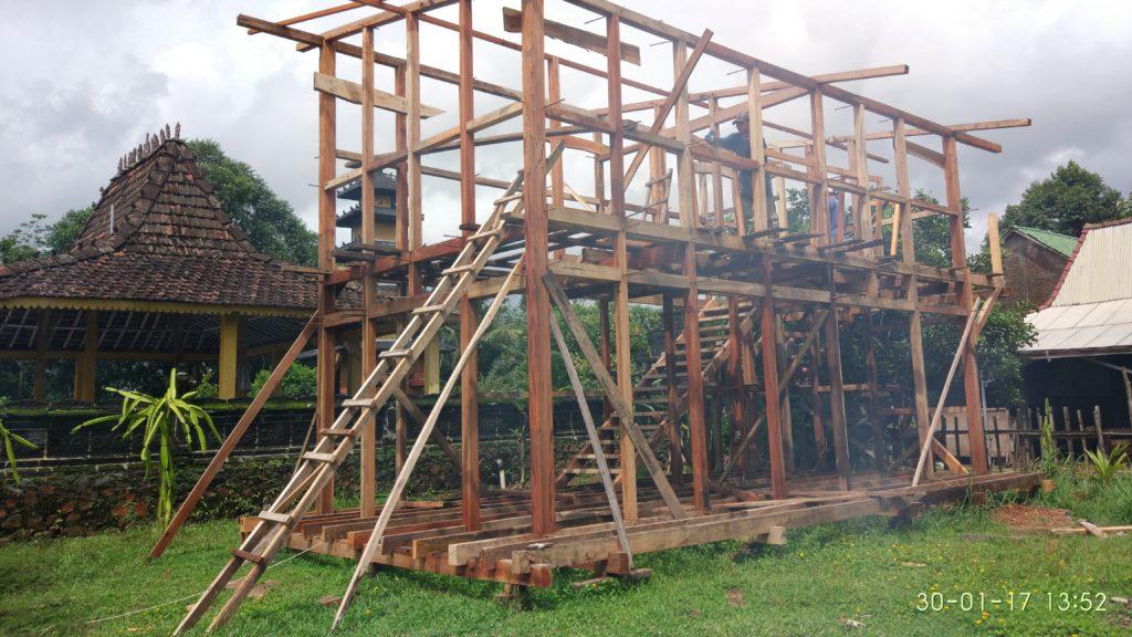 rangka rumah kayu tingkat jakarta,bogor,tangerang,bekasi,depok,tasik,sukabumi,banten,serang,cilegon