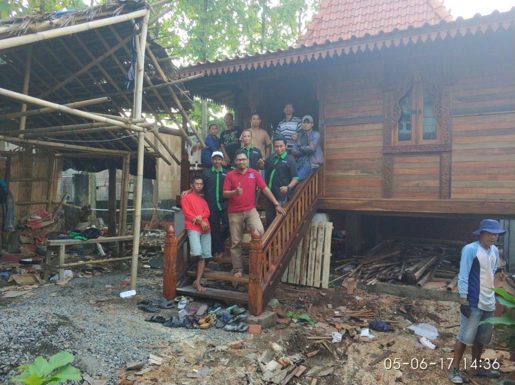 CV.Rama Jaya, pembuat rumah kayu, tukang rumah kayu