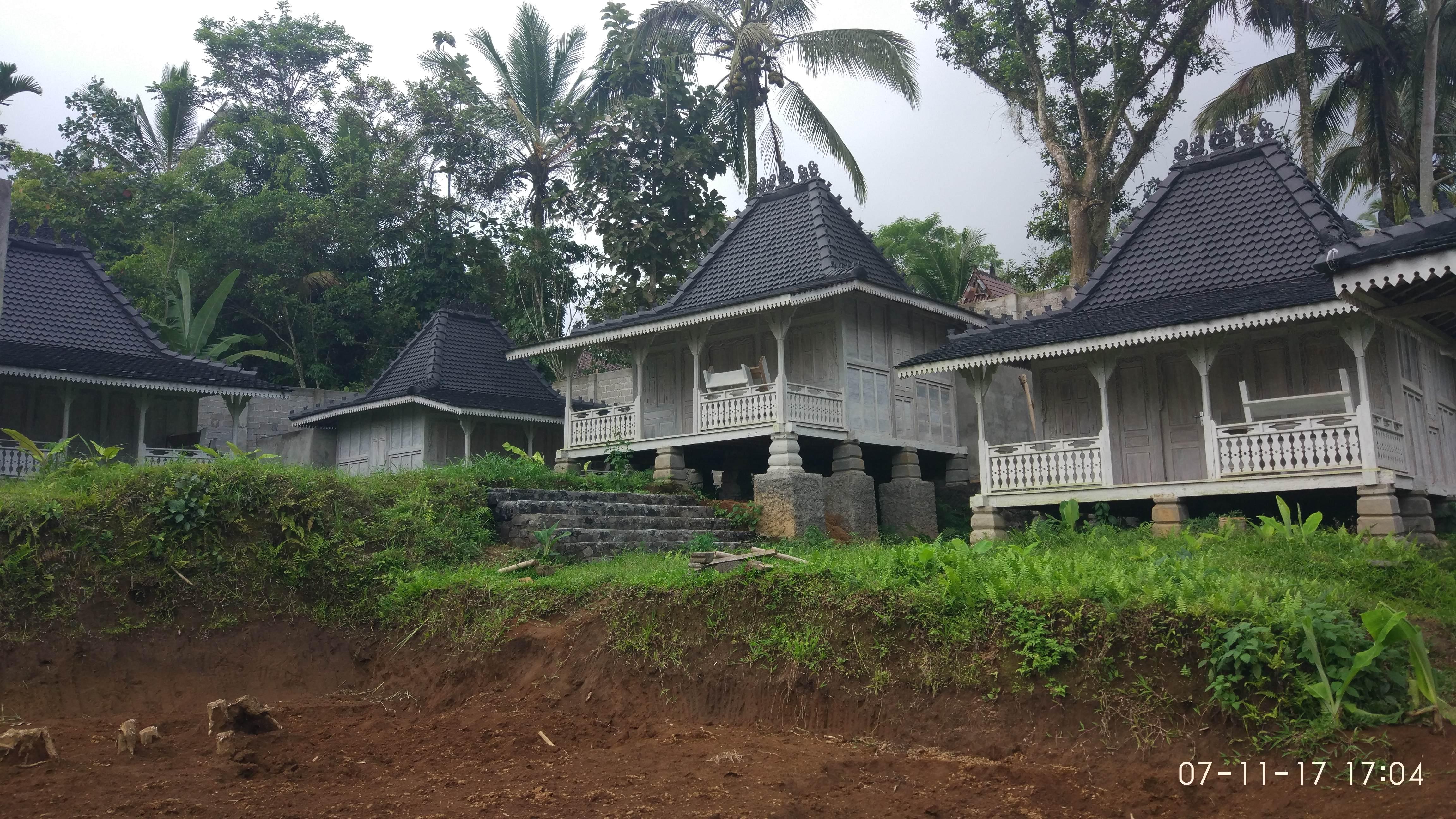 jual rumah kayu mini, jual rumah geladak, jual rumah kayu kecil
