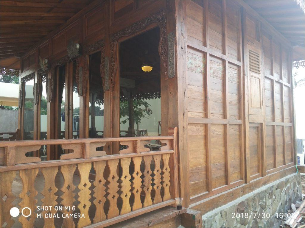 jual rumah kayu bekas, jual rumah kayu murah, jual rumah kayu kuno, jual rumah kayu antik